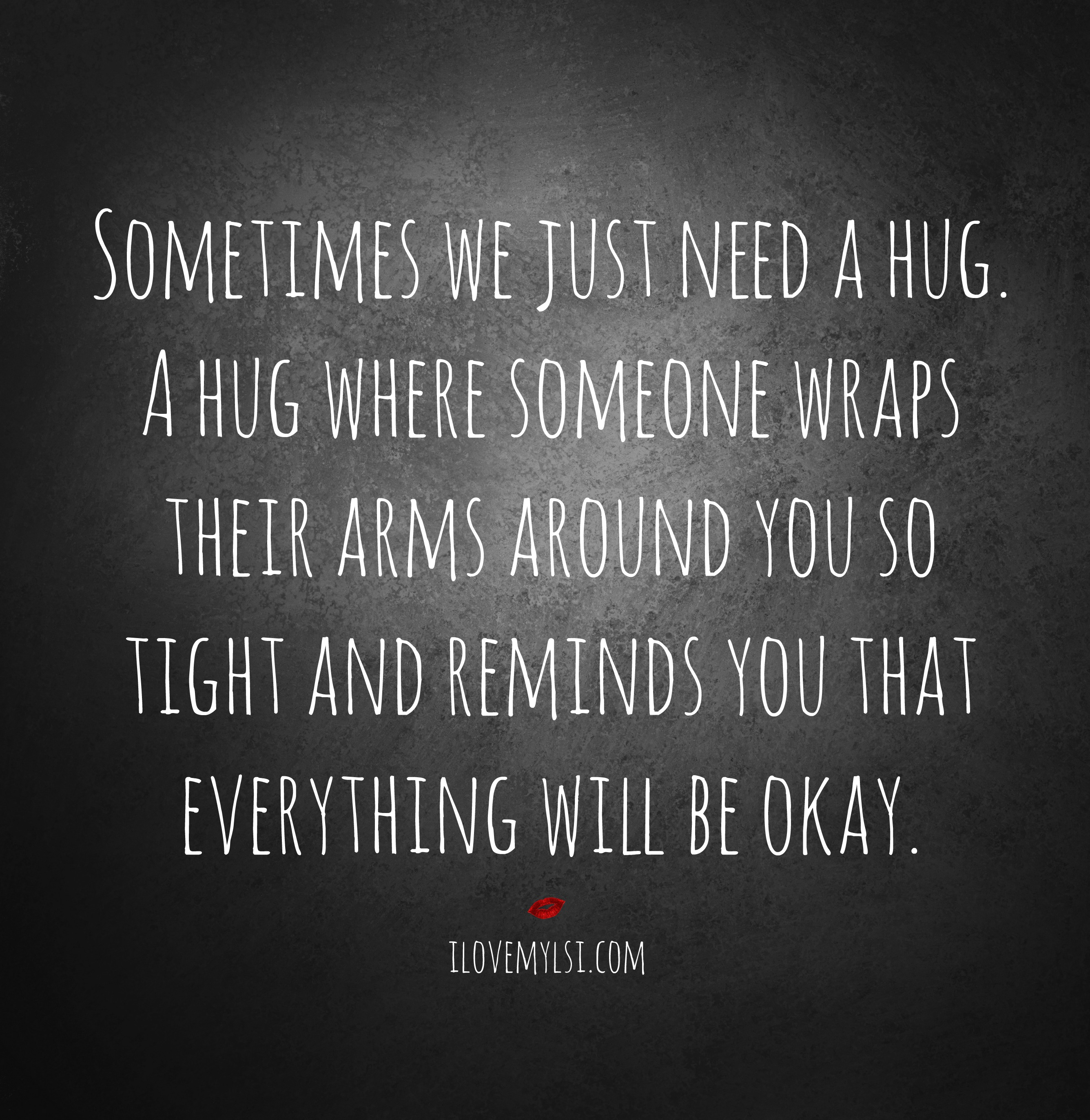 I Want To Cuddle With You Quotes: Sometimes We Just Need A Hug