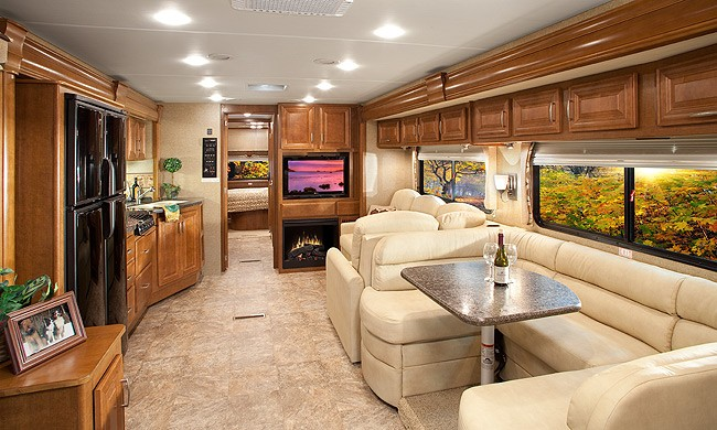 Travel With Me In My RV