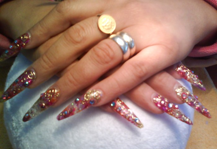 Cursos De Uñas I Love Nails