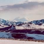 Denali NP pre-season
