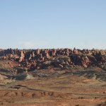 Arches NP Fiery Furnace