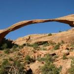 Arches NP Landscape Arch