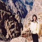 Black Canyon NP Dragon Point