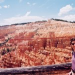 Bryce Canyon NP Angie Sunset Point