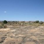 Canyonlands NP Pothole Point