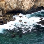 Channel Islands NP Santa Cruz Potato Harbor