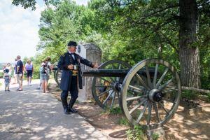 Gettysburg NMP general