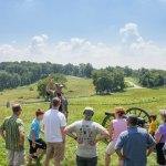 Gettysburg NMP historian