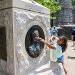 Gettysburg NMP O'Rourke Memorial