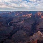 Grand Canyon Pima Point