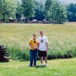 Great Smoky Mountains NP farm site