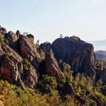 Pinnacles NP High Peaks