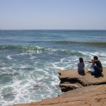 Cabrillo NM tide pool
