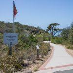 Cabrillo NM Coastal Defense