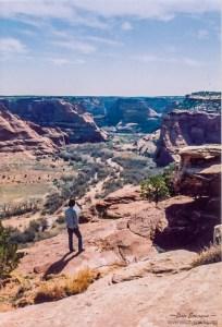 Canyon de Chelly NM