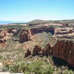 Colorado NM Artists Point