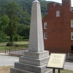 Harpers Ferry NHP John Brown Memorial