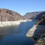 Lake Mead NRA Hoover Dam