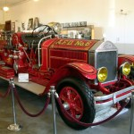 Martin Luther King, Jr. NHS Fire Station No. 6