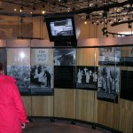 Martin Luther King, Jr. NHS visitors center