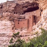 Montezuma Castle NM ruins