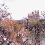 Montezuma Castle NM stream
