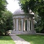 National Mall D.C. War Memorial