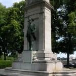 National Mall John Paul Jones Memorial