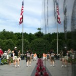 National Mall Korean War Veterans Memorial