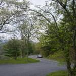 Shenandoah NP Skyline Drive