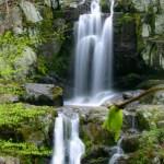 Shenandoah NP Upper Doyles River Falls