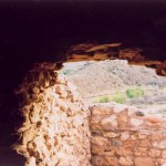 Tuzigoot NM ruins