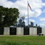 WWII Valor in the Pacific NM USS Oklahoma
