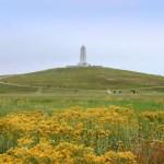 Wright Brothers NMem Kill Devil Hill