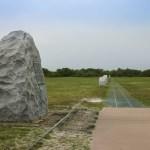 Wright Brothers NMem takeoff