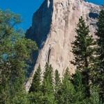 Yosemite NP El Capitan