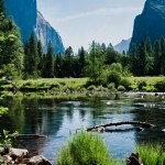 Yosemite NP Merced River