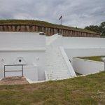 Gulf Islands NS Spanish Water Battery