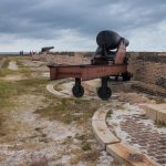 Gulf Islands NS Fort Pickens
