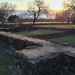 San Antonio Missions NHP Espada ruins