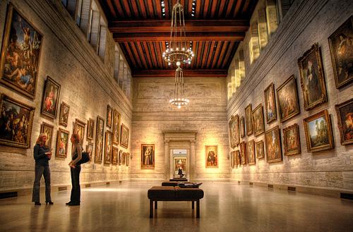 MFA Museum of Fine arts Boston February Vacation Week fun things to do activities Newton I LoveNewton ILoveNewton.com http://ILoveNewton.com