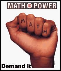 Math is Power