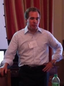 Dr. Wayne Shreffler, MassGeneral Hospital for Children, Allergy specialist Boston