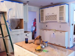 kitchen, newton renovated house for sale,