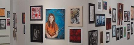 New Art Center Art Fair