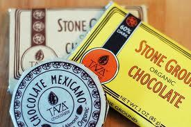 Taza chocolate, whole foods chocolate fest newton MA