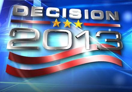 Newton election debates