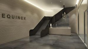 Equinox Chestnut Hill Opens