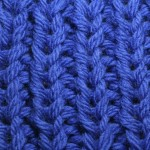 knitting and crocheting at newton free library for teens