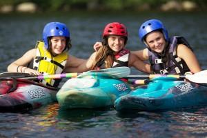 Summer Camp 101: An Educational Forum for Parents at Zervas